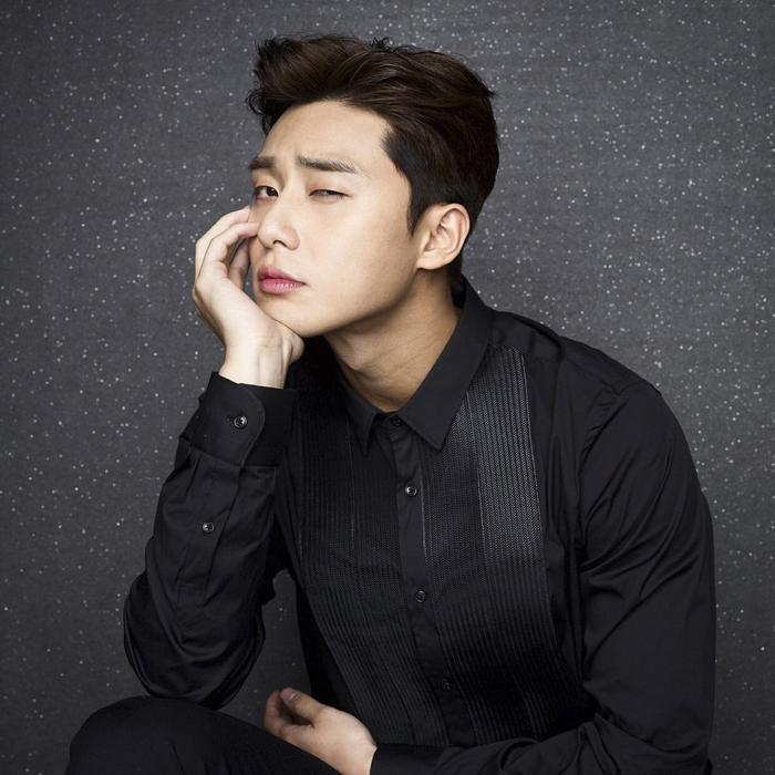 Park Seo Joon đang sở hữu một kênh YouTube với tên gọiRecord PARK's. (Ảnh: The OOZOO)
