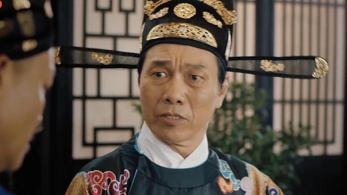 """Trương Đăng Quế lên tiếng chỉ trích kẻ """"đại hoạ"""" cho vận mệnh nước nhà."""