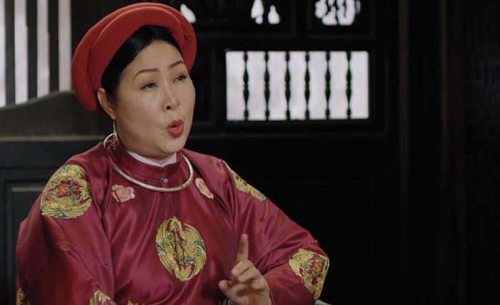 Phương Nhậm tỏ ra hống hách do quyền lực quản lý Lục Thượng.