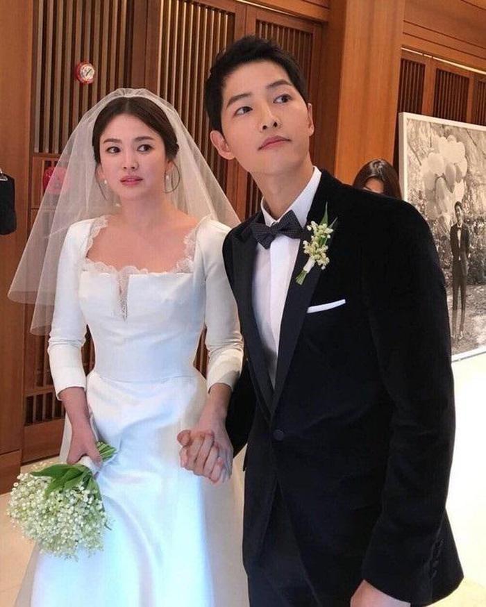 Song Joong Ki  Song Hye Kyo phủ nhận phá bỏ căn nhà tân hôn ở Itaewon ảnh 5