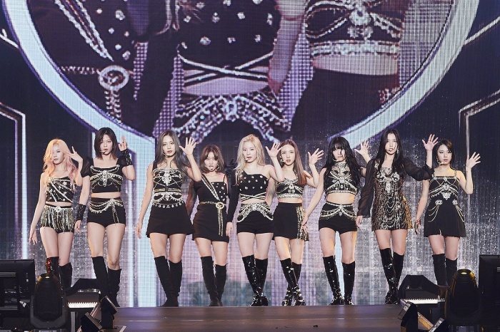 Âm nhạc của Twice hợp gu khán giả.