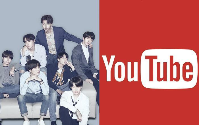 YouTube là một trong những thước đo đánh giá mức độ nổi tiếng của nghệ sĩ hiện nay.