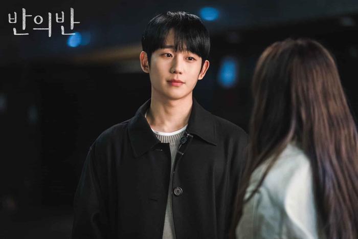 Chỉ hot nhờ Son Ye Jin  Han Ji Min: Rating phim của Jung Hae In thấp thê thảm, bị cắt 4 tập! ảnh 1