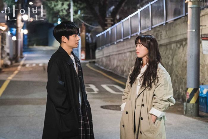 Chỉ hot nhờ Son Ye Jin  Han Ji Min: Rating phim của Jung Hae In thấp thê thảm, bị cắt 4 tập! ảnh 5