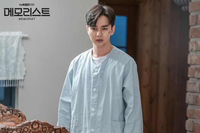 Phim của L (Infinite) rating chỉ đạt 1.9%  Phim của Yoo Seung Hovà Lee Se Young rating giảm thấp kỷ lục ảnh 7
