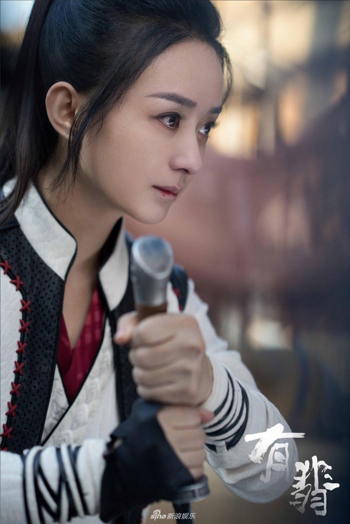 6 bộ phim truyền hình Hoa ngữ chưa phát sóng đã nổi tiếng, phim mới của Dương Tử và Triệu Lệ Dĩnh được mong chờ nhất ảnh 8