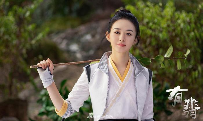 6 bộ phim truyền hình Hoa ngữ chưa phát sóng đã nổi tiếng, phim mới của Dương Tử và Triệu Lệ Dĩnh được mong chờ nhất ảnh 9