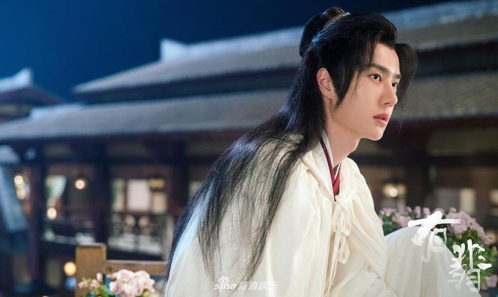 6 bộ phim truyền hình Hoa ngữ chưa phát sóng đã nổi tiếng, phim mới của Dương Tử và Triệu Lệ Dĩnh được mong chờ nhất ảnh 11