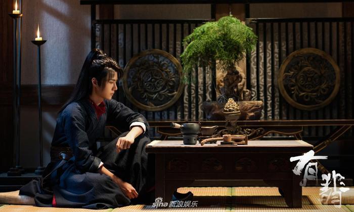 6 bộ phim truyền hình Hoa ngữ chưa phát sóng đã nổi tiếng, phim mới của Dương Tử và Triệu Lệ Dĩnh được mong chờ nhất ảnh 12