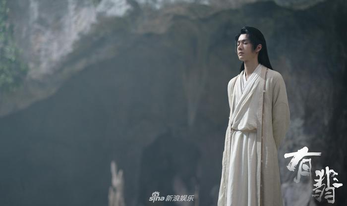 6 bộ phim truyền hình Hoa ngữ chưa phát sóng đã nổi tiếng, phim mới của Dương Tử và Triệu Lệ Dĩnh được mong chờ nhất ảnh 13