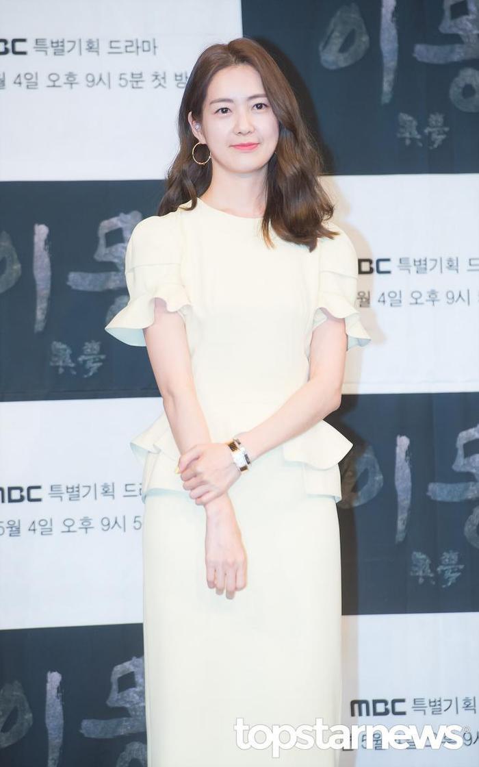 20 nữ diễn viên Hàn đẹp nhất mọi thời đại: Bạn gái cũ So Ji Sub đứng nhì, người top 1 có xứng đáng? ảnh 2