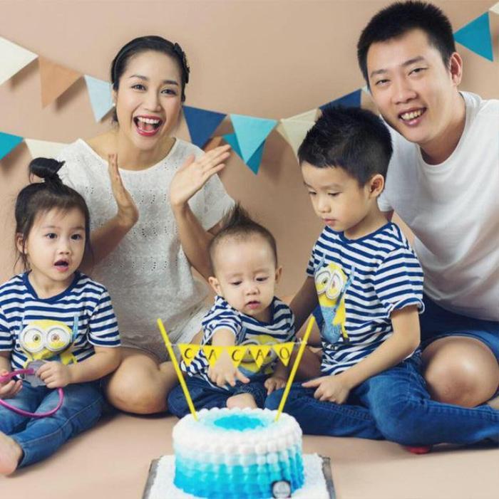 Ốc Thanh Vân gây bất ngờ với câu trả lời bá đạo vì sao cho con trai để tóc dài ảnh 2