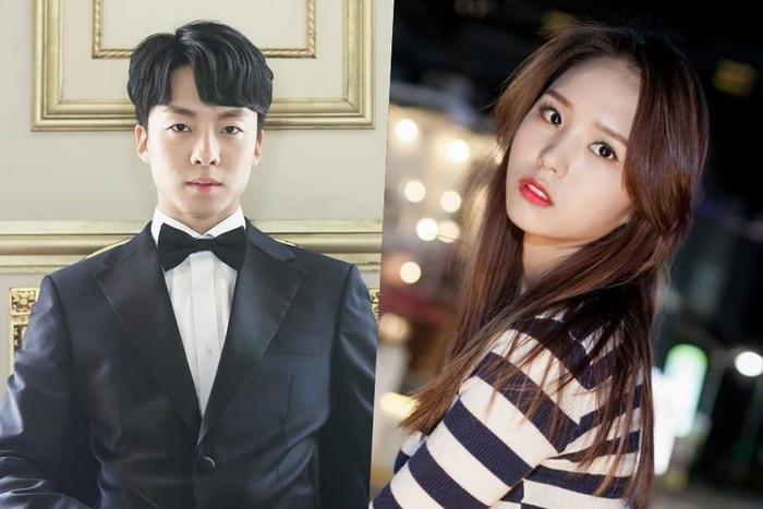 Ngôn tình không có thật: Từ Song Song, Goo Hye Sun  Ahn Jae Hyun đến cặp idol ly hôn nhanh nhất Kbiz! ảnh 5