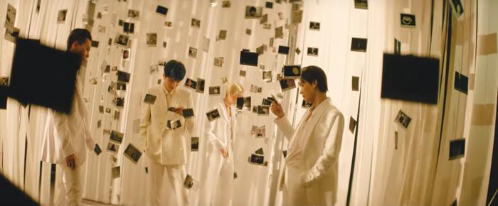 WINNERmang đến cho fan nhiều cảm xúc khó tả với MV Remeber.