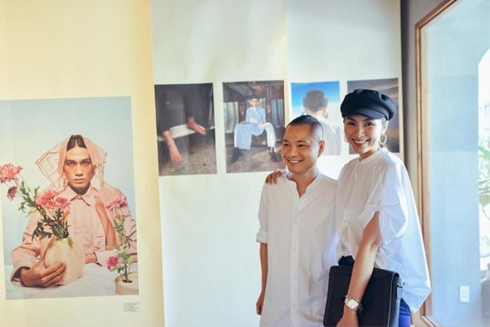 Sở thích thời trang thanh tao của 2 ngọc nữ Tăng Thanh Hà và Ninh Dương Lan Ngọc
