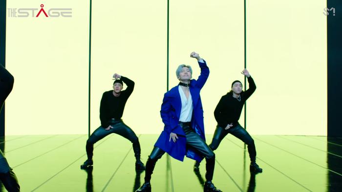 Xem ngay sân khấu Chocolate từ Max Changmin: Cẩn thận kẻo trái tim đi đu đưa đi lúc nào không hay! ảnh 4