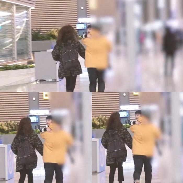 Lee Byung Hun dẫn con trai đến phim trường thăm vợ hờ của Lee Min Ho: Phát hờn vì ghen tỵ! ảnh 7