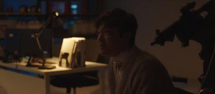 Tập 10 Memorist  Hồi ức: Chạm mặt tên sát thủ, Dong Baek tặng hắn 2 viên đạn vào ngực ảnh 17