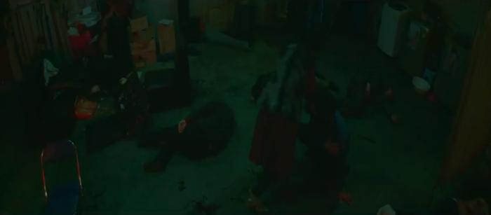 Tập 10 Memorist  Hồi ức: Chạm mặt tên sát thủ, Dong Baek tặng hắn 2 viên đạn vào ngực ảnh 3