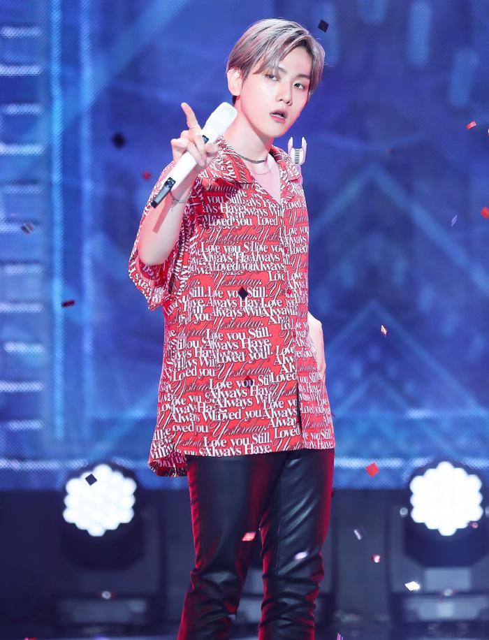 Baekhyun có chất giọng tuyệt vời, dễ dàng xử lý các bảng ballad.