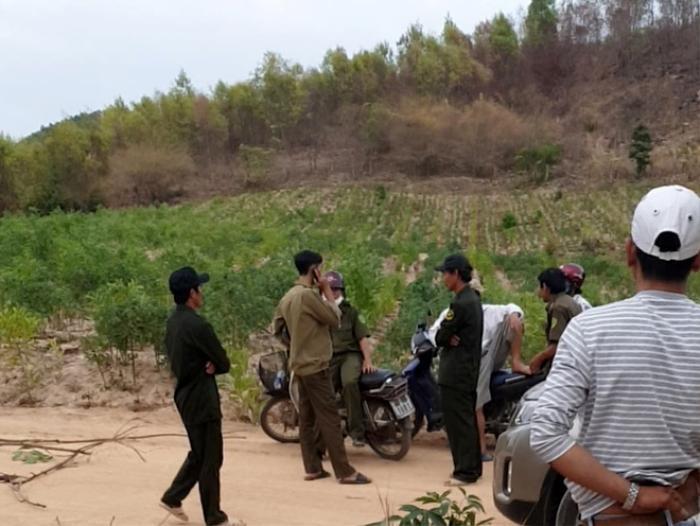 Hỗn chiến giữa 2 nhóm thanh niên ở Bình Thuận, 1 người tử vong