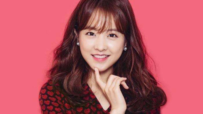 Nữ diễn viên họ Park khiến khán giả tò mò trước nhan sắc không tuổi của mình