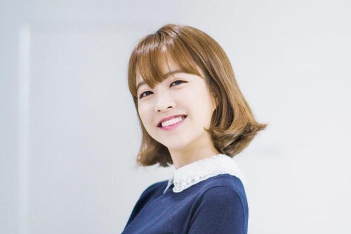 4 nữ diễn viên Hàn Quốc sở hữu mắt một mí: Mối tình đầu của Lee Min Ho hẳn đã đẹp nhất? ảnh 5