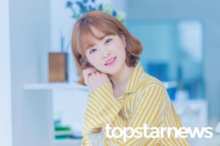 4 nữ diễn viên Hàn Quốc sở hữu mắt một mí: Mối tình đầu của Lee Min Ho hẳn đã đẹp nhất? ảnh 6