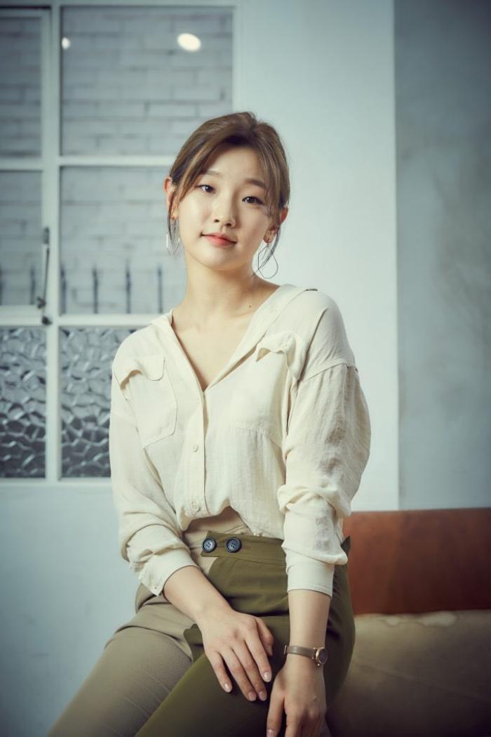 4 nữ diễn viên Hàn Quốc sở hữu mắt một mí: Mối tình đầu của Lee Min Ho hẳn đã đẹp nhất? ảnh 8
