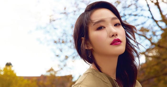 4 nữ diễn viên Hàn Quốc sở hữu mắt một mí: Mối tình đầu của Lee Min Ho hẳn đã đẹp nhất? ảnh 12