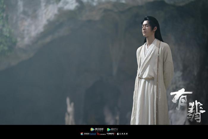 Hữu Phỉ đóng máy: Vương Nhất Bác, Triệu Lệ Dĩnh cùng dàn diễn viên nói lời chào tạm biệt ảnh 13