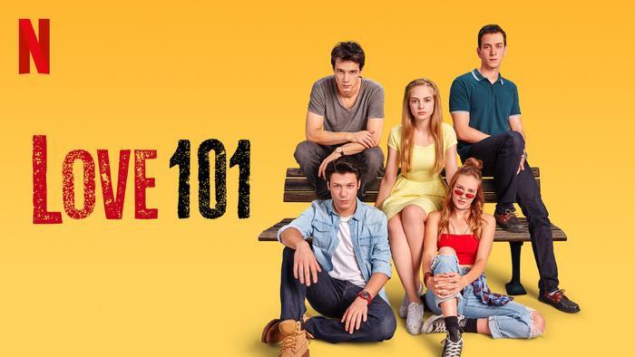 'Tình yêu 101' - Ly kỳ chuyện đám học trò hư hỏng làm 'ông tơ bà nguyệt' xe duyên cho thầy cô về chung một nhà