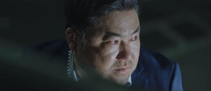 Tập 15 Memorist  Hồi ức: Yoo Seung Ho bị bắn, trùm cuối là người có cùng huyết thống ảnh 0