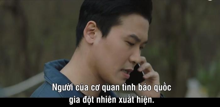 Tập 15 Memorist  Hồi ức: Yoo Seung Ho bị bắn, trùm cuối là người có cùng huyết thống ảnh 12
