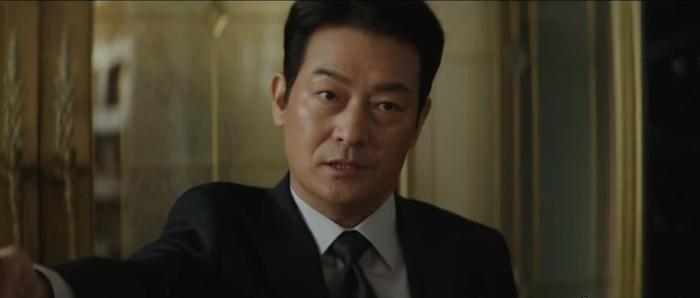 Tập 15 Memorist  Hồi ức: Yoo Seung Ho bị bắn, trùm cuối là người có cùng huyết thống ảnh 13