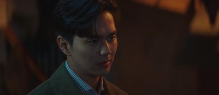 Tập 15 Memorist  Hồi ức: Yoo Seung Ho bị bắn, trùm cuối là người có cùng huyết thống ảnh 17