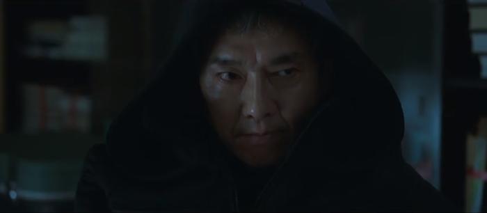 Tập 15 Memorist  Hồi ức: Yoo Seung Ho bị bắn, trùm cuối là người có cùng huyết thống ảnh 3