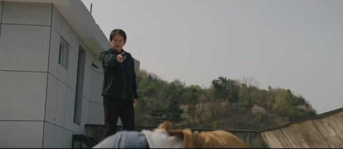 Tập 15 Memorist  Hồi ức: Yoo Seung Ho bị bắn, trùm cuối là người có cùng huyết thống ảnh 8