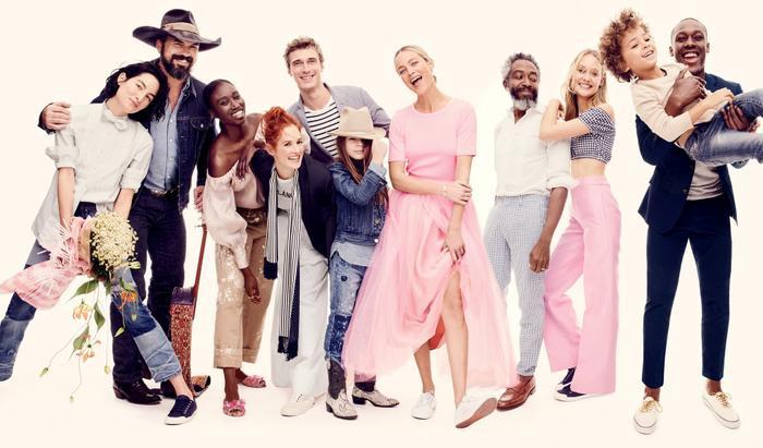 Nhà bán lẻ thời trang J.Crew nộp đơn xin phá sản vì COVID-19 ảnh 1