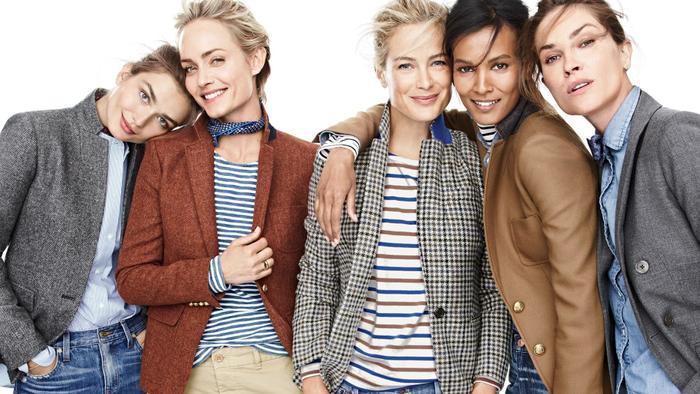Nhà bán lẻ thời trang J.Crew nộp đơn xin phá sản vì COVID-19 ảnh 0