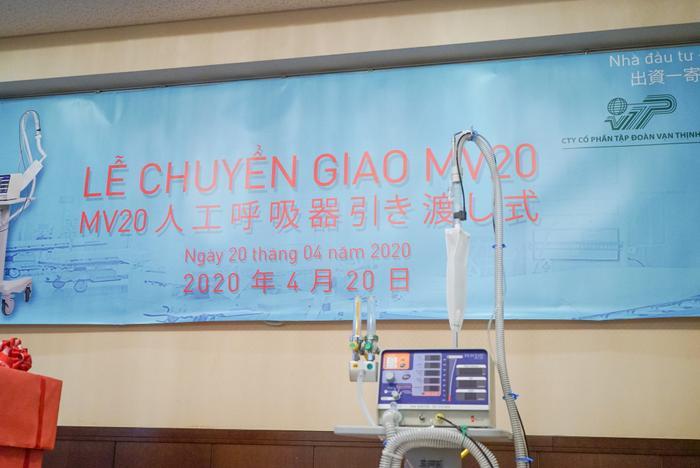 Ali Hoàng Dương dặn dò fan ra ngoài cẩn thận mùa COVID-19, vui mừng vì Việt Nam sắp có 2000 máy thở MV20 ảnh 7