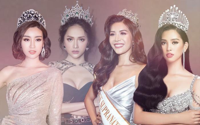 Khi Hoa hậu bẻ lái diễn xuất trong MV: Liệu nhan sắc có cân được thực lực? ảnh 0