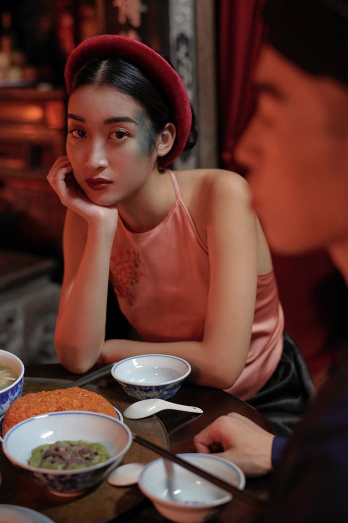 Khi Hoa hậu bẻ lái diễn xuất trong MV: Liệu nhan sắc có cân được thực lực? ảnh 7