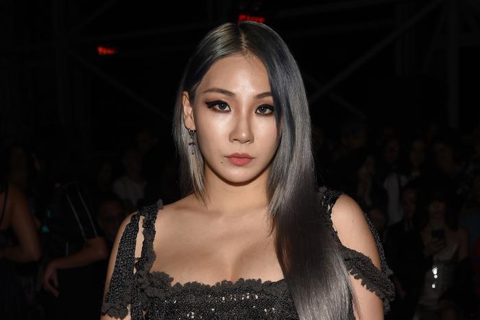 Knet giật mình trước mối quan hệ của CL (2NE1) với Ariana Grande và Rihanna
