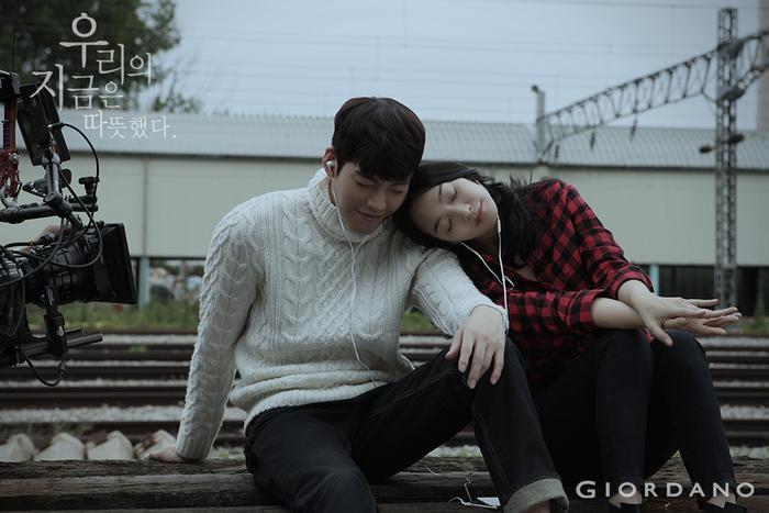 10 cặp     đôi, vợ chồng nổi tiếng nhất Kbiz: Jung Kyung Ho tặng Sooyoung (SNSD) 1000 bông hồng ảnh 6