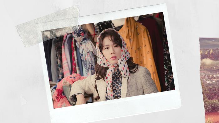 Bạn có biết 5 nữ diễn viên xuất sắc nhất vừa được đề cử tại giải thưởng Baeksang 56? ảnh 1