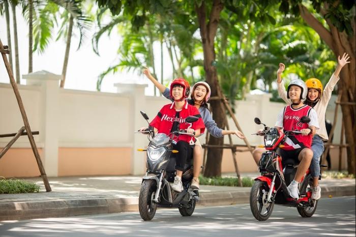 VinFast miễn phí 1 năm thuê bao pin xe máy điện cho 2020 khách hàng, giảm 50% phí thuê bao trong 3 tháng ảnh 2