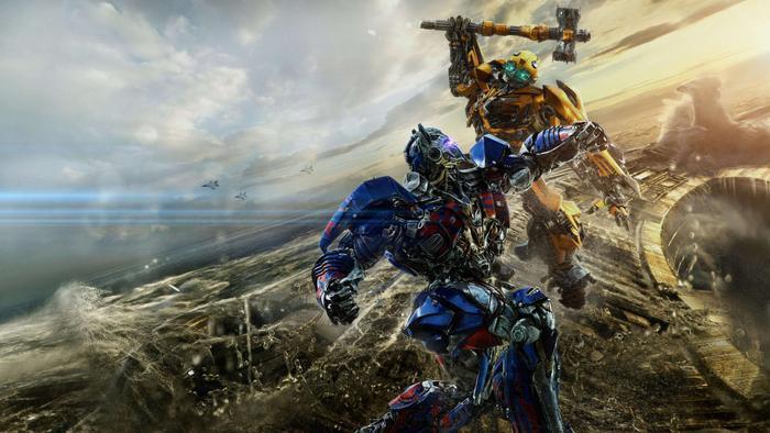 Paramount chính thức công bố ngày ra mắt bom     tấn Transformers tiếp theo sau BumBlebee ảnh 4