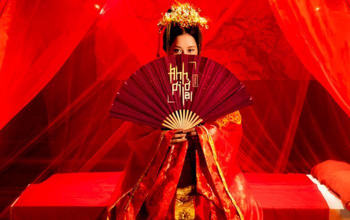 Đâu là ông Vua, bà Hoàng Vpop ghi điểm tuyệt đối trong mắt bạn? ảnh 13