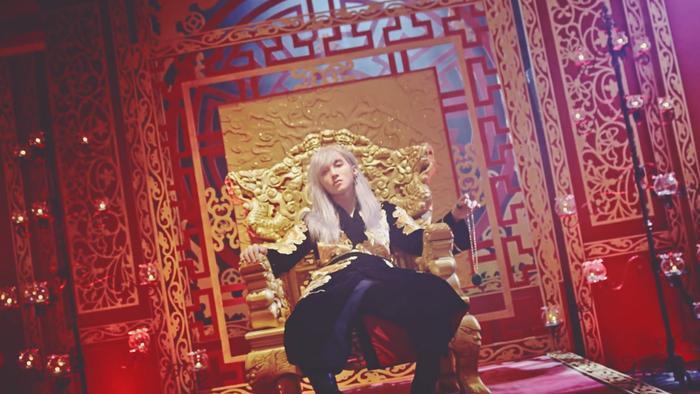 Đâu là ông Vua, bà Hoàng Vpop ghi điểm tuyệt đối trong mắt bạn? ảnh 4